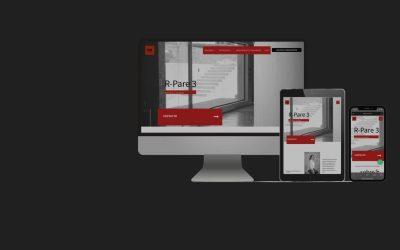 Diseño web para empresas de reformas